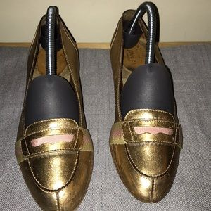 Women's Authentic Gucci Loafers